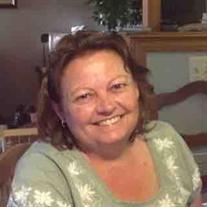 Teresa L. Baker (Wright)