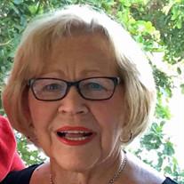 Margie Ann Colarusso