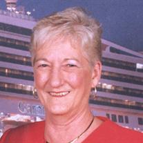 Margie Stockert