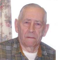 Lee G. Straub