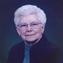 Mary Lorna Thomas