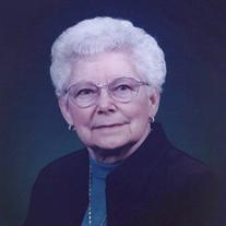 Mary Lorna Thomas