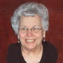 Janet L. Tileston