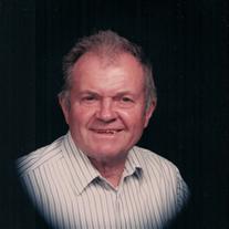 Wallace Paul Mick