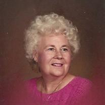 Hazel  Virginia McAbee