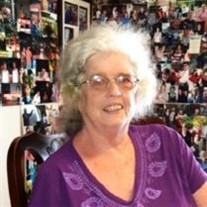 Carolyn  Marie  Hayes