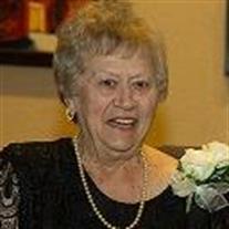Patricia Ann Harmon