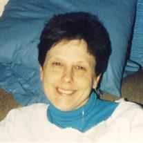 Joyce  Kay Alling