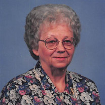 Stella Marie Hayes