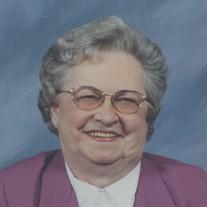 Vera E. Lochmiller