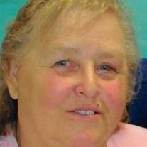 Mrs. Bonnie L. Durgin
