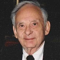 DR. MEYER H. GREEN