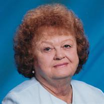 Patricia Elizabeth Boehm