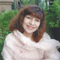 Nancy B Willoughby