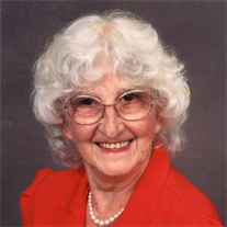 "Lillian ""Pat"" Lents"