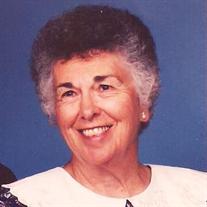 Abigail L Crisman