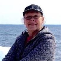 Mary Ann Peltier Rigney
