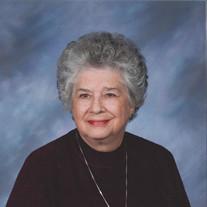 Geraldine Hice Anderson