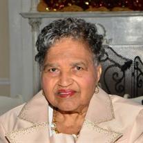 Mrs. Emma Charles Moore-Rideau