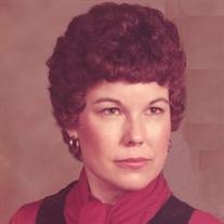 Jacqueline Bibbs