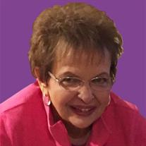 Ms. Mary Lu Ferrucci