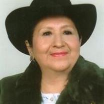 Beatriz Chavez