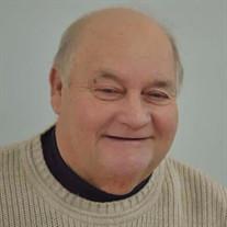 Rev. Orphas Smith