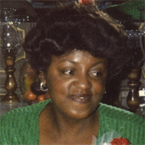 Shirley  Virginia  Jefferson