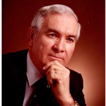 Norman Virgil Clark