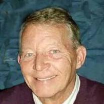 Mr. Roger E. Wilson