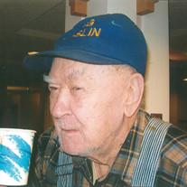 George Alvin Woods