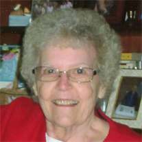 Dorothy  Mae Campbell