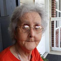 Agnes Arphelia Dennison