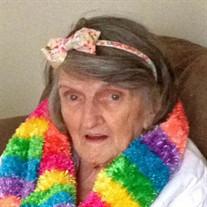 Mrs. Mildred Fay Loveland