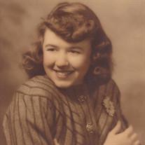 Yvonne Lee Wolff