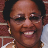 Nancy Lou Jones