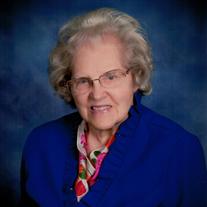 Alice D. Baldwin