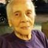 Mrs. Bessie J. Freeman