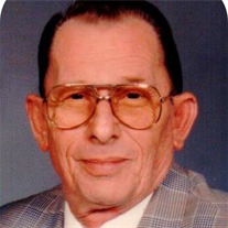V. Wayne Markley
