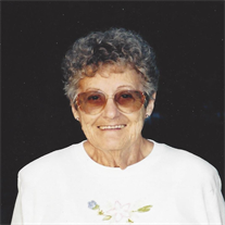 Edna F. Rohrbaugh