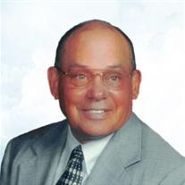 Mr. Albert Jones