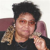 Evelyn  Morrisette