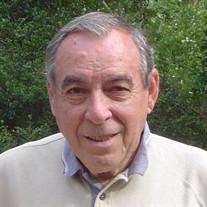 George Earl Strehler