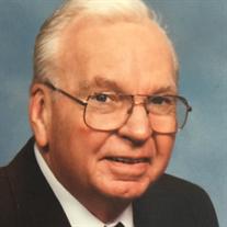 Steven Hugh Jensen