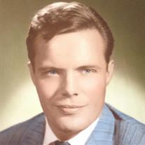 Harry  Max Bullock