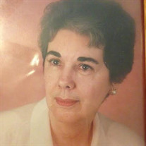 Virginia  Lee Graf