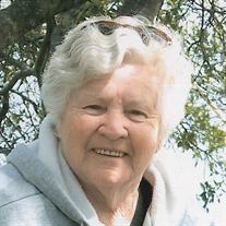 Betty Jean Seamans