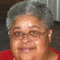 Ms. Rachel Marie Chilo