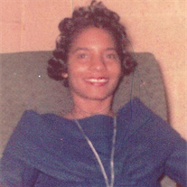 Mrs. Ruby Hawkins