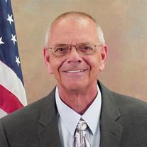 Thomas E. LaRock, Jr.